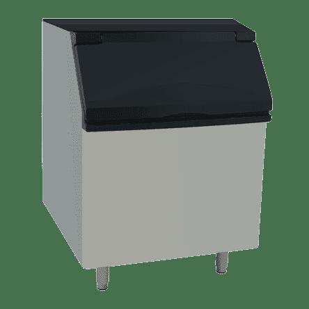Atosa USA, Inc. CYR400P, Ice Bin with 395 lb. Storage Capacity (for YR450 & YR800 Ice Maker)