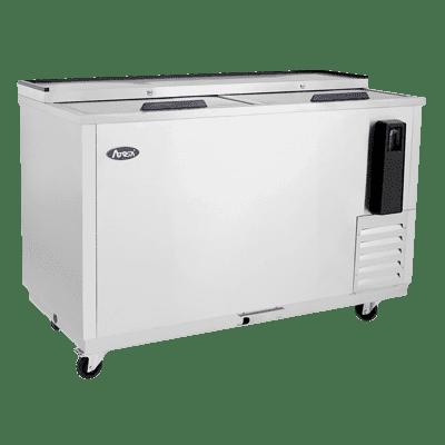 "Atosa USA, Inc. MBC50GR, 50"" Bottle Cooler – S/S"