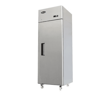 Refrigerator, Reach-In