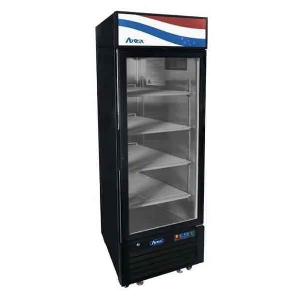 Freezer, Merchandiser