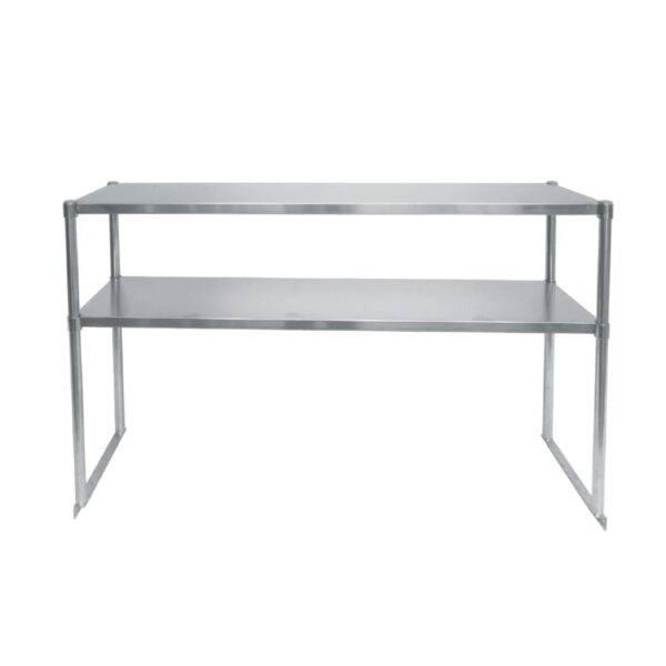 Overshelf, Table-Mounted