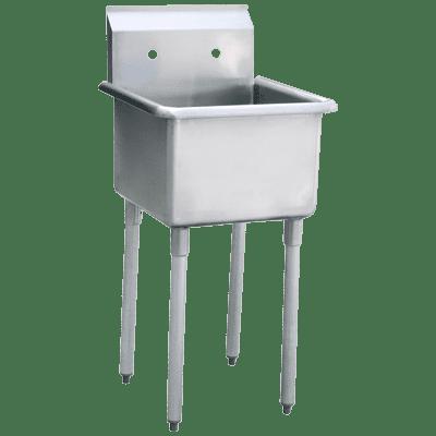 Atosa USA, Inc. MRS-1-MOP, Mop Sink