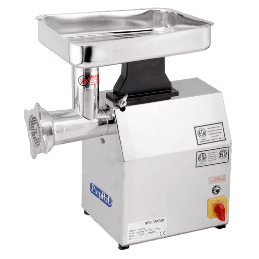 Atosa USA, Inc. PPG-22, Electric Meat Grinders w/#22 hub, 1.5 HP