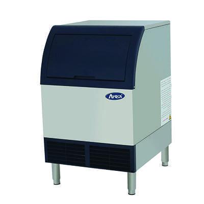 Atosa USA, Inc. YR280-AP-161, 283 lb./24hr Ice Machine
