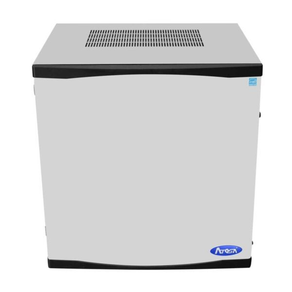 Ice Maker, Cube-Style