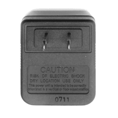 BK Resources 06522092 US Plug-In Transformer