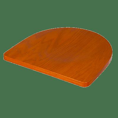 BK Resources BK-BWS-HK Seat, wood