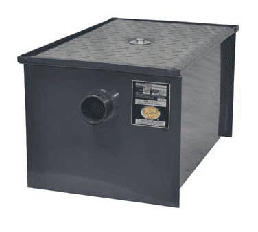 BK Resources BK-GT-14 Grease Trap