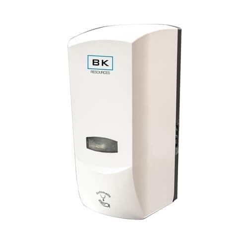 BK Resources BK-HFD-F Hands-Free Foaming Dispenser, …