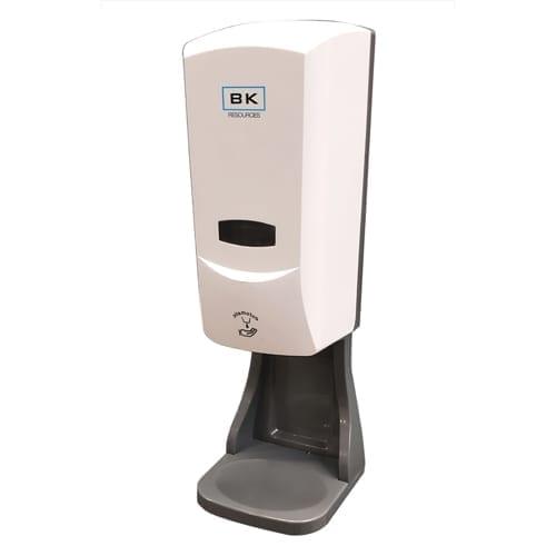 Hand Soap / Sanitizer Dispenser