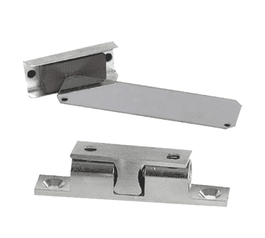 BK Resources BK-MAG-SP Striker Plate for ceramic magn…