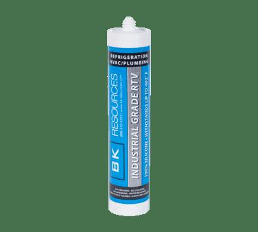 BK Resources BK-SC-CL Silicone Sealant, 10.1 oz bott…