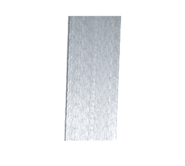 BK Resources BK-SSFLAT Flat Bar