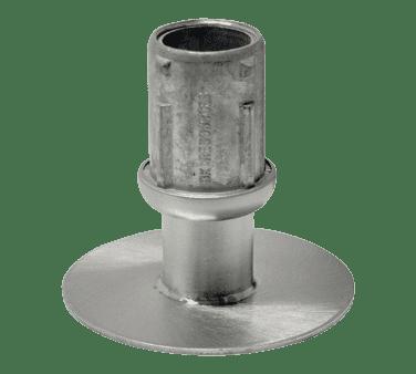 BK Resources BK-SSRFAF Flange Floot without holes, st…