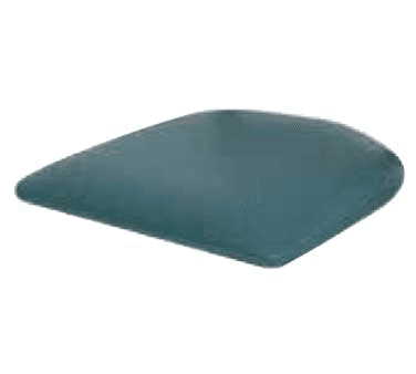 BK Resources BK-VPS-GR Replacement Seat Cushion