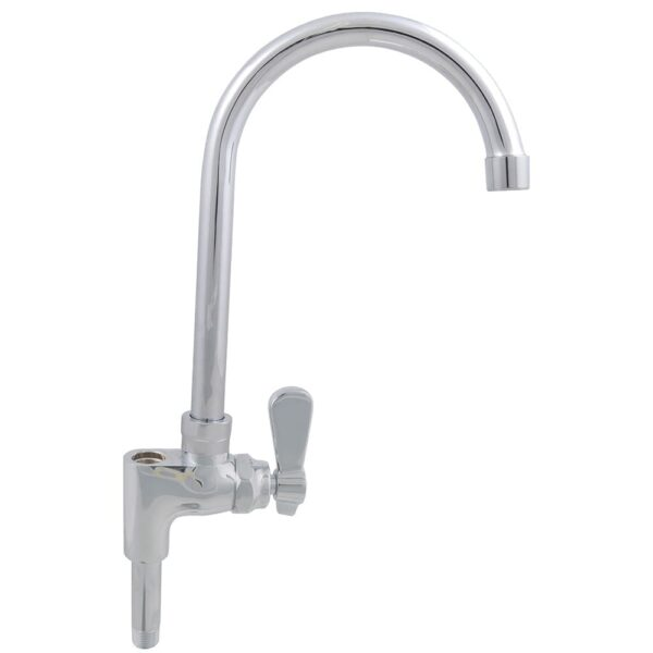 BK Resources BKF-AF-5G-G OptiFlow™ Add-On Faucet