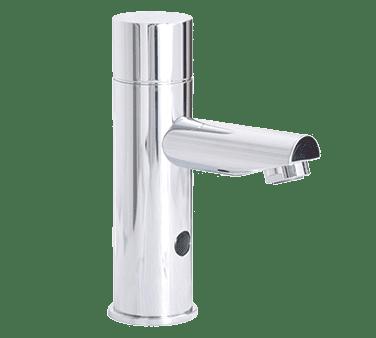 BK Resources BKF-KAI-9H-G Kai Sensor Faucet, deck mount