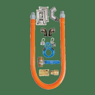BK Resources BKG-GHC-7548-SWSP3 Set-Pro™ Connection Kit
