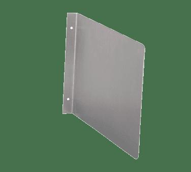 BK Resources BKHS-SSD1410 Side Splash, single