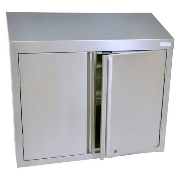 BK Resources BKWCH-1536HL Cabinet, wall mount, 36″W x 15…