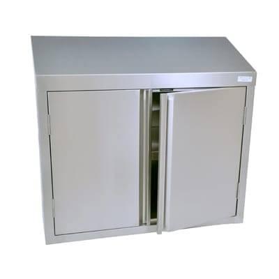 BK Resources BKWCH-1548 Cabinet, wall mount, 48″W x 15…