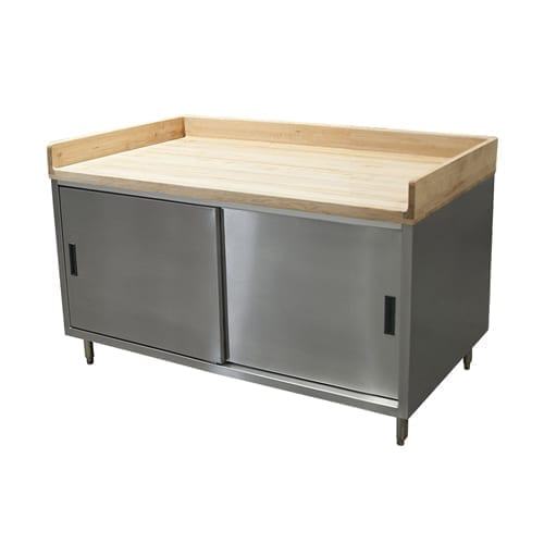 BK Resources CMBT-3060S Chef Table