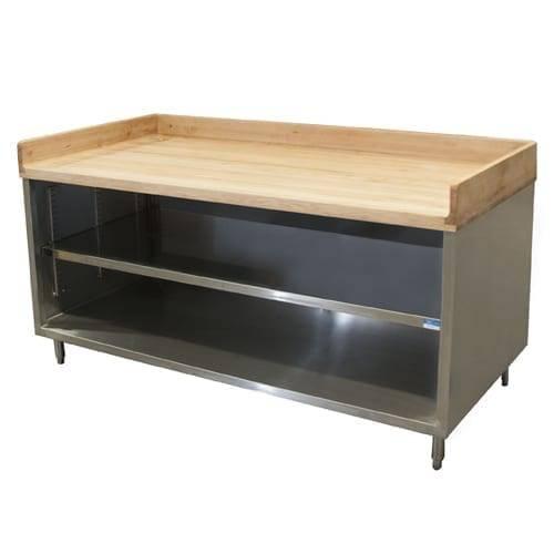 BK Resources CMBT-3072 Chef Table