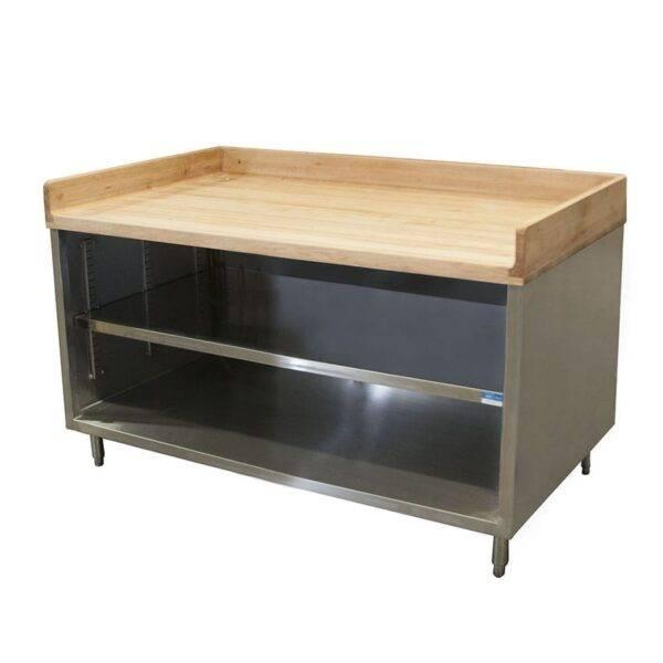 BK Resources CMBT-3660 Chef Table