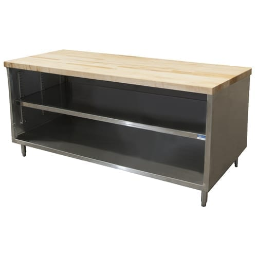 BK Resources CMT-3072 Chef Table