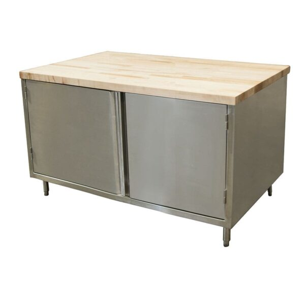 BK Resources CMT-3660H Chef Table