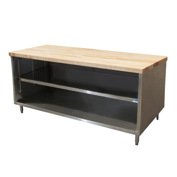 BK Resources CMT-3672 Chef Table