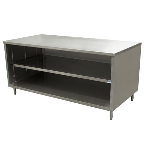 BK Resources CST-3072 Chef Table