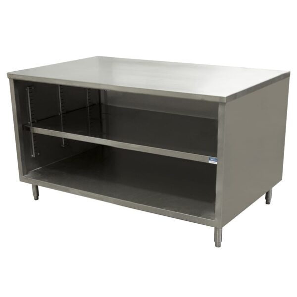 BK Resources CST-3648 Chef Table