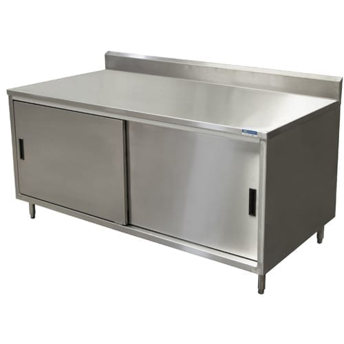BK Resources CSTR5-2472S Chef Table