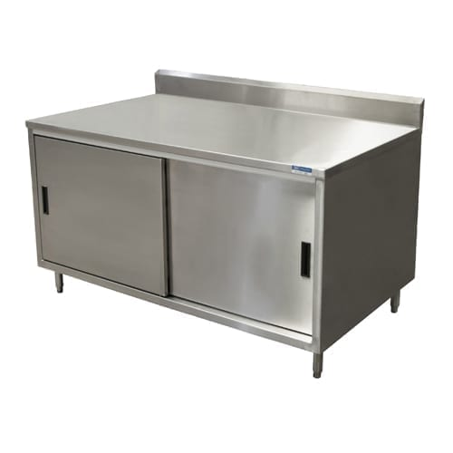 BK Resources CSTR5-3048S Chef Table