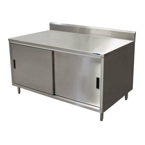 BK Resources CSTR5-3648S Chef Table