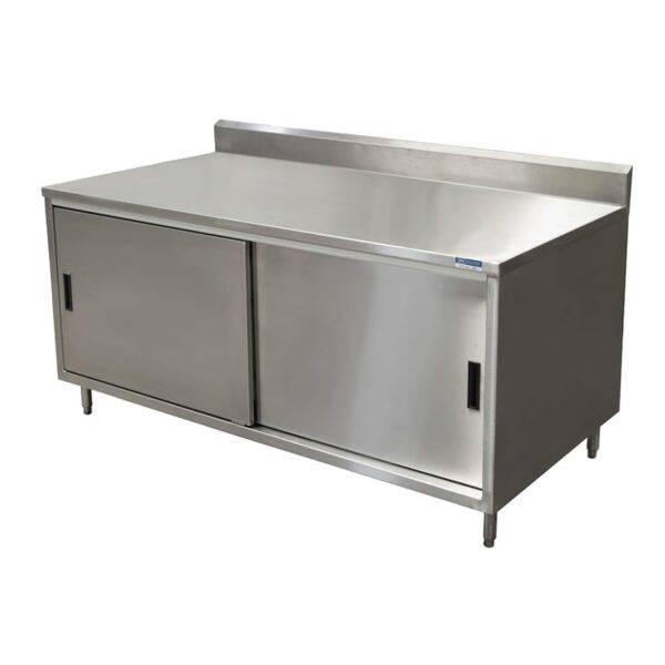 BK Resources CSTR5-3660S Chef Table