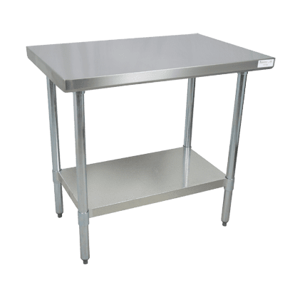 BK Resources CTT-7230 Work Table