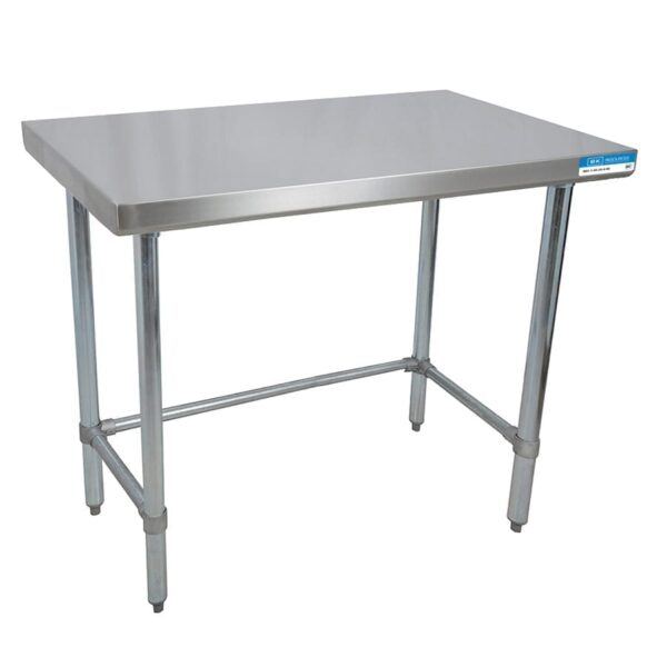 BK Resources CTTOB-6036 Work Table