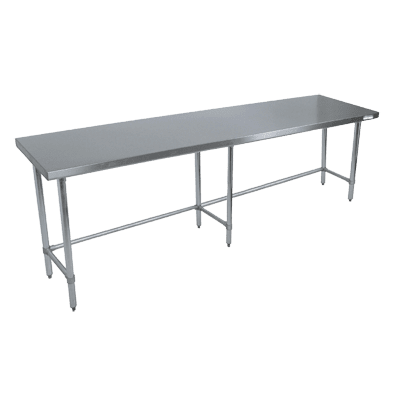 BK Resources CTTOB-9630 Work Table