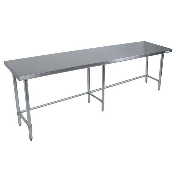 BK Resources CVTOB-8430 Work Table