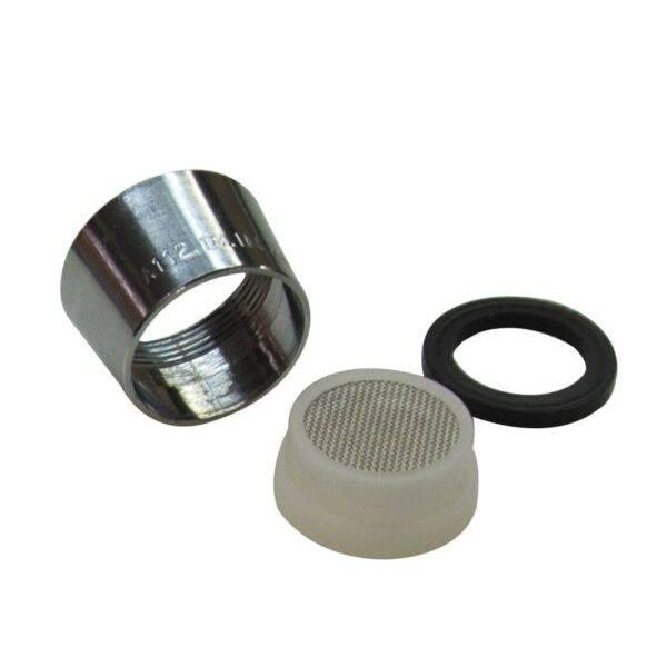 BK Resources MF-1D-AER Metering Faucet Part, 1D aerat…