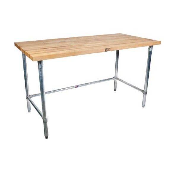 BK Resources MFTGOB-9630 Work Table