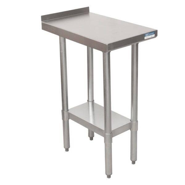 BK Resources SFTS-1524 Filler Table
