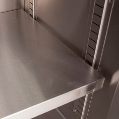 BK Resources SHF-2460 Optional Shelf, (1) removable …