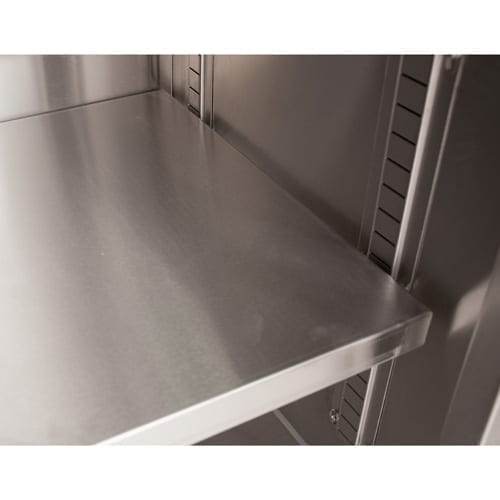 BK Resources SHF-3672 Optional Shelf, (1) removable …