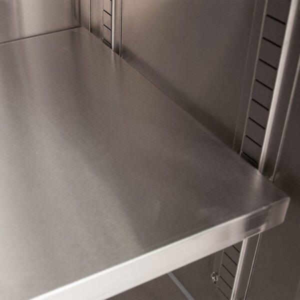 BK Resources SHF-481 Optional / Replacement Shelf faucet