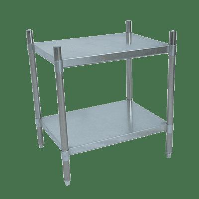 BK Resources SSU3-4324 Dry Storage Shelving Unit