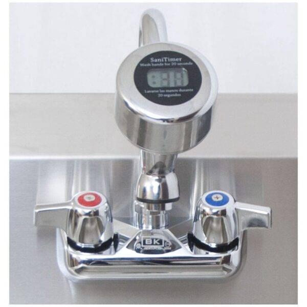 BK Resources ST-100 SaniTimer™ Hand Washing Timer