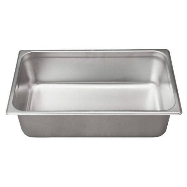 BK Resources STP-SSF Water Pan